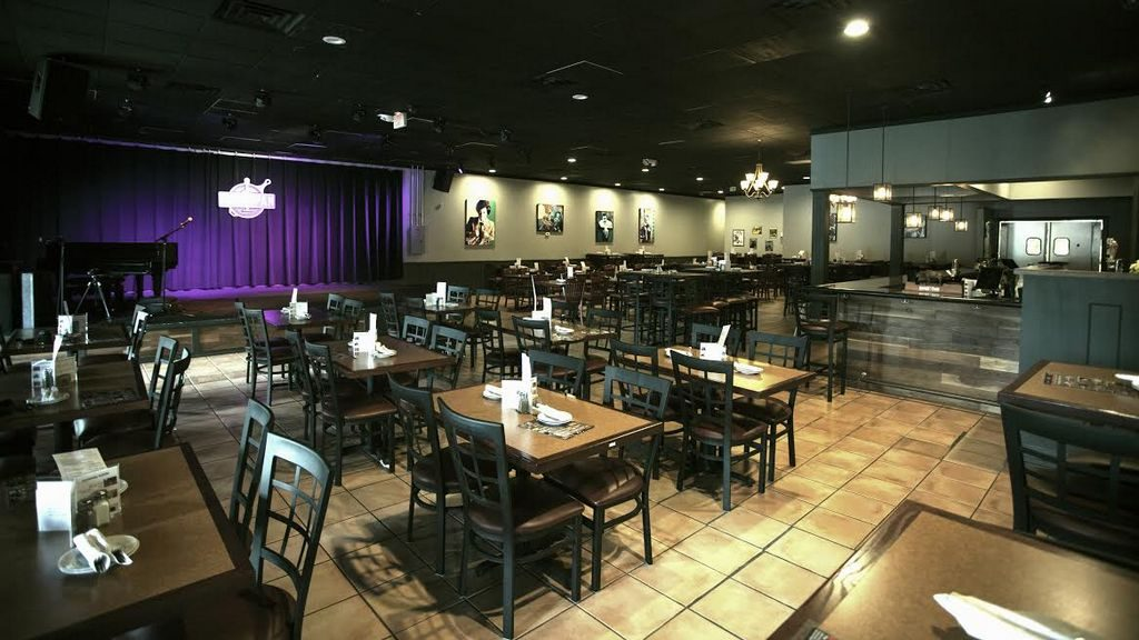 Quinceanera Party Venue Richmond The Tin Pan